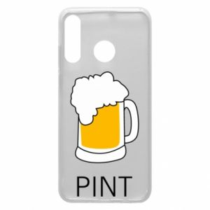Phone case for Huawei P30 Lite Pint - PrintSalon