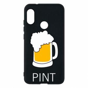 Phone case for Mi A2 Lite Pint