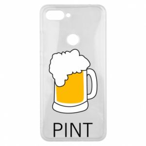 Phone case for Xiaomi Mi8 Lite Pint - PrintSalon