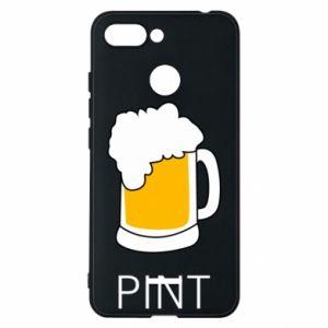Phone case for Xiaomi Redmi 6 Pint