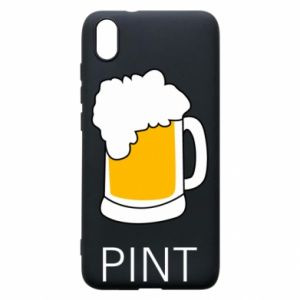 Phone case for Xiaomi Redmi 7A Pint - PrintSalon