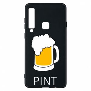 Phone case for Samsung A9 2018 Pint