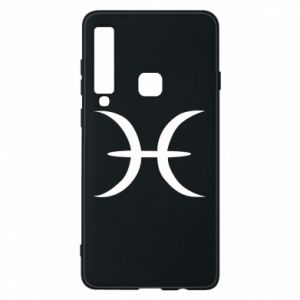 Phone case for Samsung A9 2018 Pisces