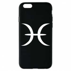 Phone case for iPhone 6/6S Pisces