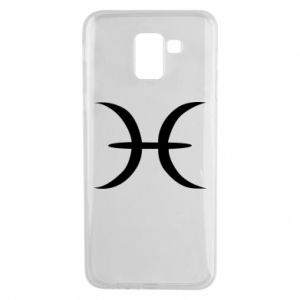 Phone case for Samsung J6 Pisces