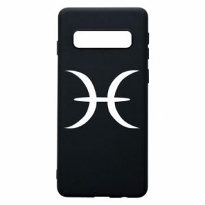 Phone case for Samsung S10 Pisces