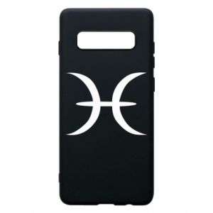 Phone case for Samsung S10+ Pisces