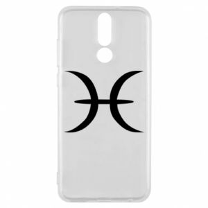 Huawei Mate 10 Lite Case Pisces