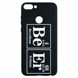 Phone case for Huawei P Smart Beer