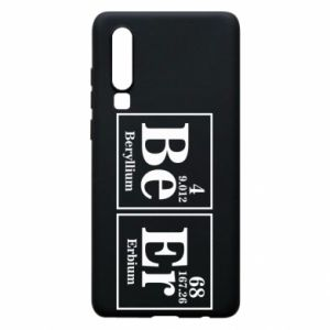 Phone case for Huawei P30 Beer