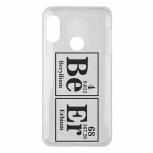 Phone case for Mi A2 Lite Beer