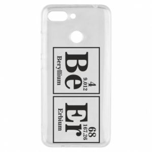 Phone case for Xiaomi Redmi 6 Beer