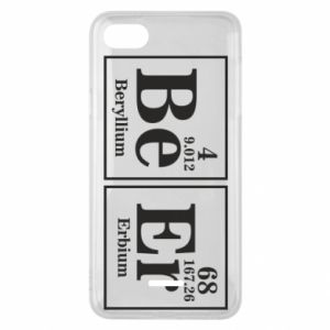 Phone case for Xiaomi Redmi 6A Beer