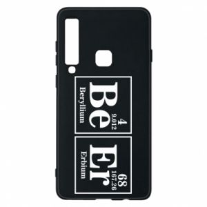 Phone case for Samsung A9 2018 Beer