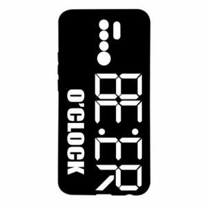 Etui na Xiaomi Redmi 9 Piwo