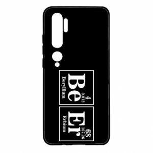 Xiaomi Mi Note 10 Case Beer