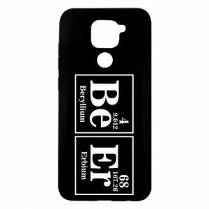 Xiaomi Redmi Note 9 / Redmi 10X case % print% Beer