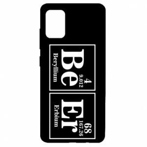 Samsung A51 Case Beer