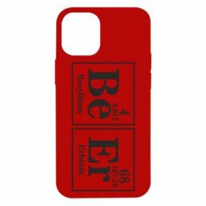 iPhone 12 Mini Case Beer
