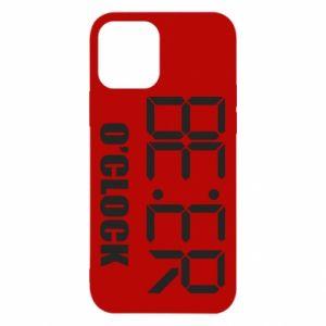 iPhone 12/12 Pro Case Beer