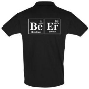 Koszulka Polo Piwo