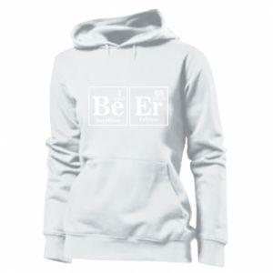 Women's hoodies Beer
