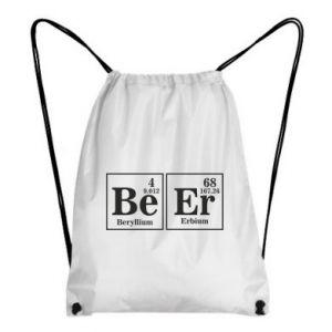 Backpack-bag Beer
