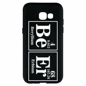 Phone case for Samsung A5 2017 Beer
