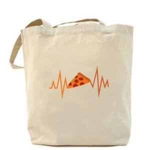 Bag Pizza cardiogram
