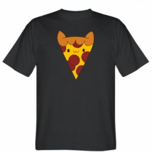 Koszulka Pizza cat