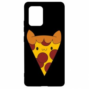 Etui na Samsung S10 Lite Pizza cat