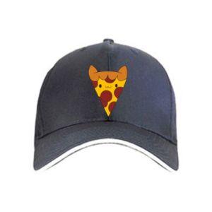 Czapka Pizza cat