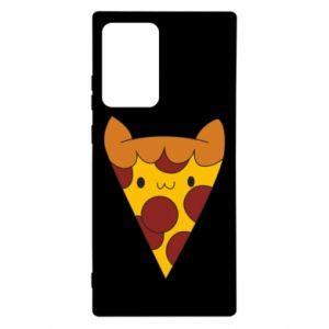 Etui na Samsung Note 20 Ultra Pizza cat