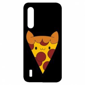 Etui na Xiaomi Mi9 Lite Pizza cat