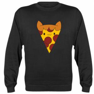 Bluza Pizza cat