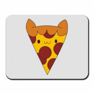 Podkładka pod mysz Pizza cat