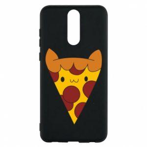 Etui na Huawei Mate 10 Lite Pizza cat