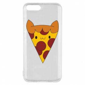 Etui na Xiaomi Mi6 Pizza cat