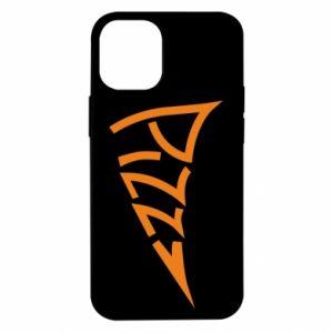 Etui na iPhone 12 Mini Pizza inscription