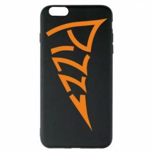 Etui na iPhone 6 Plus/6S Plus Pizza inscription