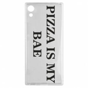Sony Xperia XA1 Case PIZZA IS MY BAE
