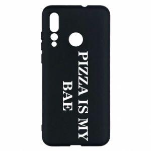 Huawei Nova 4 Case PIZZA IS MY BAE