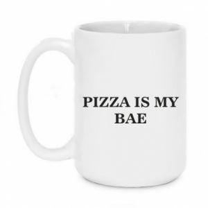 Kubek 450ml PIZZA IS MY BAE