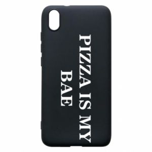 Phone case for Xiaomi Redmi 7A PIZZA IS MY BAE