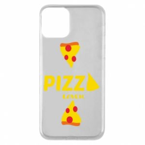 Etui na iPhone 11 Pizza lover