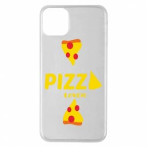 Etui na iPhone 11 Pro Max Pizza lover
