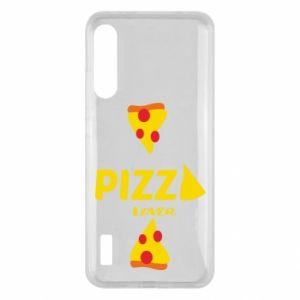 Xiaomi Mi A3 Case Pizza lover