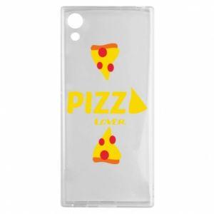 Etui na Sony Xperia XA1 Pizza lover