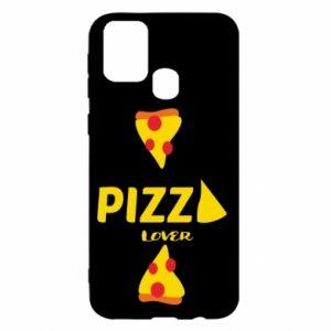 Etui na Samsung M31 Pizza lover