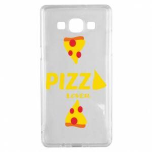 Etui na Samsung A5 2015 Pizza lover